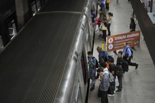 metro habilita empresa indiciada na CPI