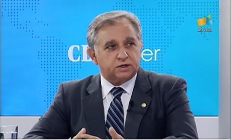 CB.poder Izalci - PSDB terá candidato em 2018