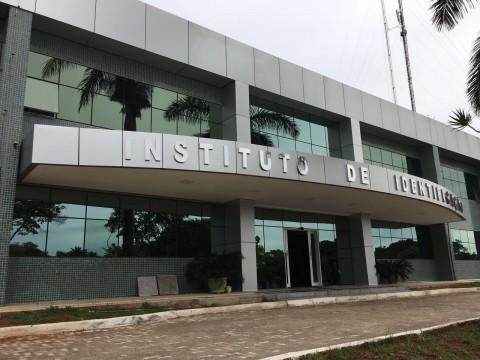 Instituto de Identificação da Polícia Civil