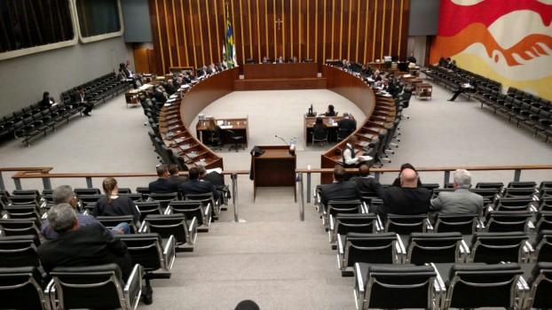 Conselho Especial do TJDF julga Cristiano Araújo - cargos
