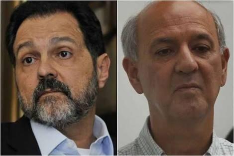 Políticos do DF na lista de Janot