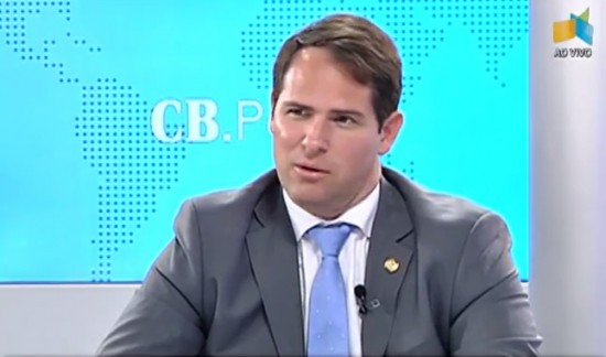 Rafael Sampaio Sindepo- hora