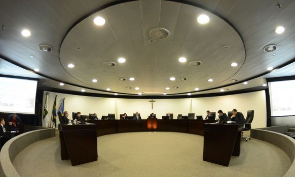 Tribunal de Contas do DF TCDF - auxílio-moradia
