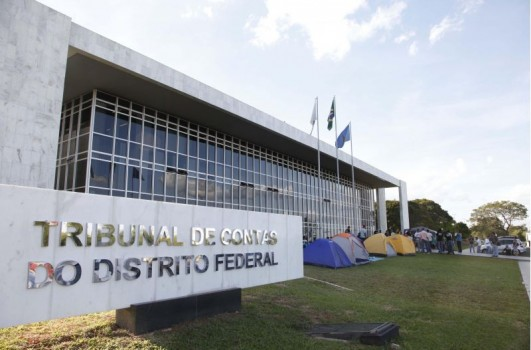 Tribunal de Contas do DF