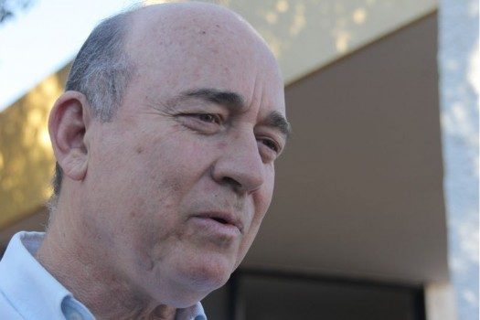 Peniel Pacheco (PDT)