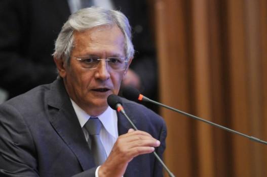 Deputado Raimundo Ribeiro
