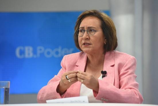 Fátima Sousa Cb poder