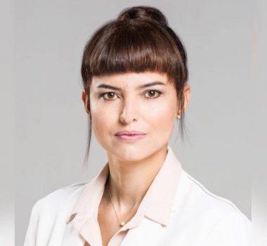 Promotora Fabiana Costa