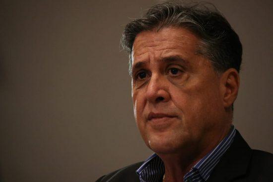 Fernando Leite Caesb racionamento
