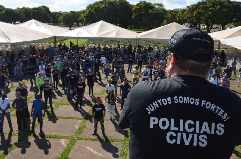 Polícia Civil do DF