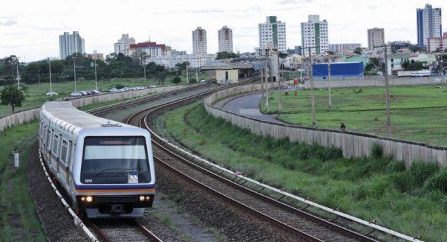 Metrô BNDEs