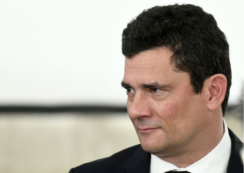 Coaf Sérgio Moro