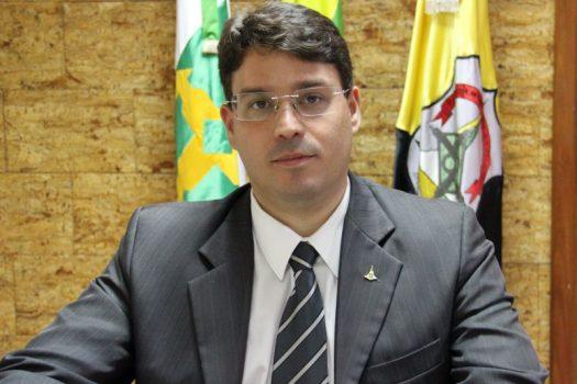 Fabrício Moura Detran