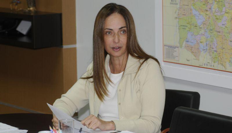 Claudia Fernanda de Oliveira Pereira, Procuradora do MP de Contas