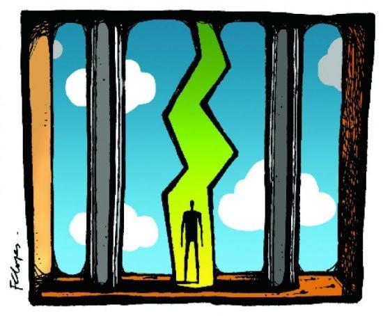 ressocialização de presos