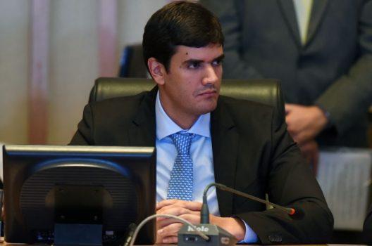 Rafael Prudente fala sobre privatizações