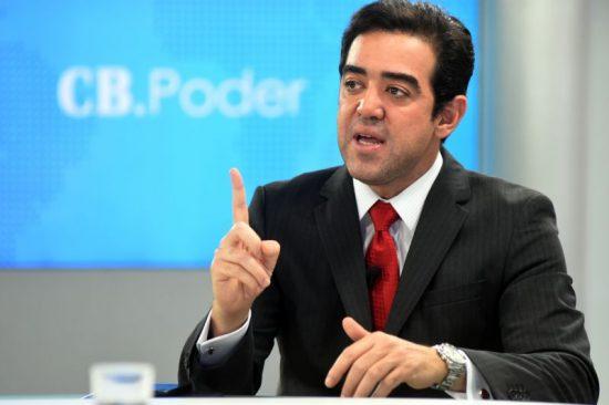 Ministro do TCU Bruno Dantas