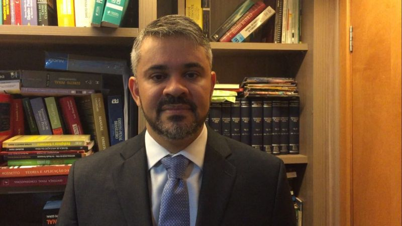 Dermeval Farias Gomes Filho