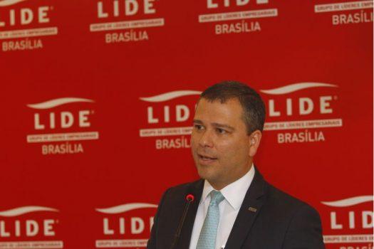 Presidente do BRB, Paulo Henrique Costa