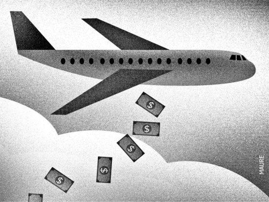 diárias e passagens Deputados federais do DF gastaram R$ 113,5 mil com viagens