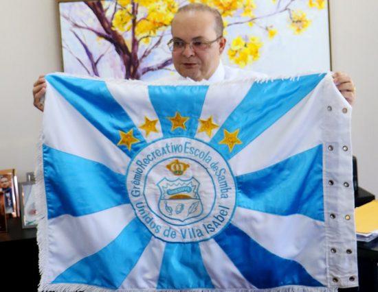 Ibaneis Vila Isabel