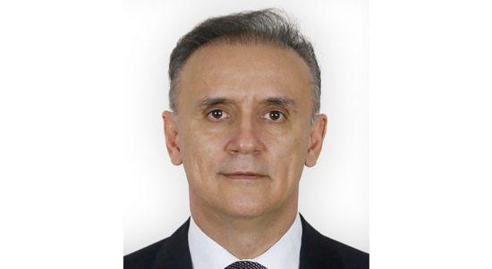 Procurador Zélio Maia, futuro diretor-geral do Detran-DF