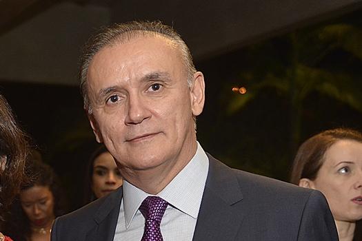 Zélio Maia, novo diretor do Detran