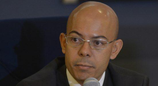 Clayton Germano, promotor de Saúde MPDFT