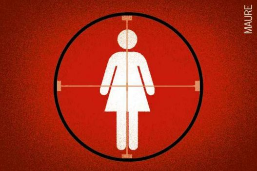 Justiça Violência contra a mulher
