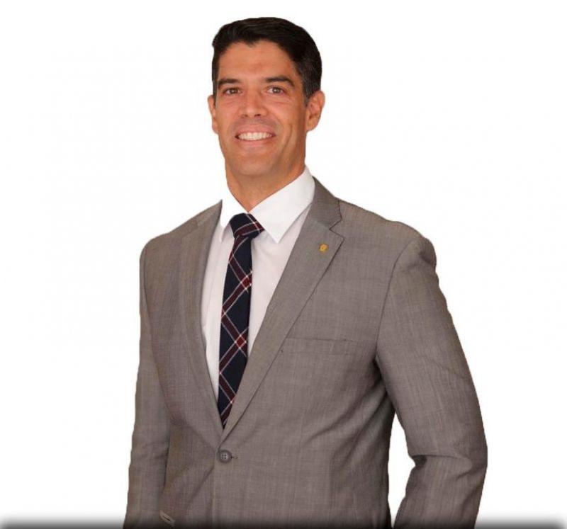 João Pedro Avelar, vice-presidente da Associação dos Procuradores do Distrito Federal (APDF)