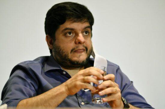 Deputado Rodrigo Delmasso