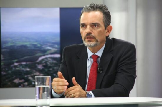 Júlio Marcelo de Oliveira, procurador do Ministério Público junto ao TCU