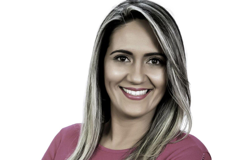 Jaqueline Silva distrital do PTB na CLDF