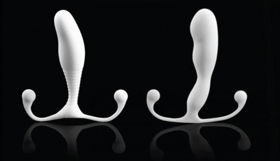 orgasmo próstata