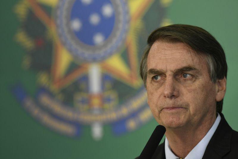 Oposição Bolsonaro