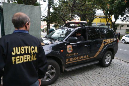Operação Lava-Jato Polícia Federal