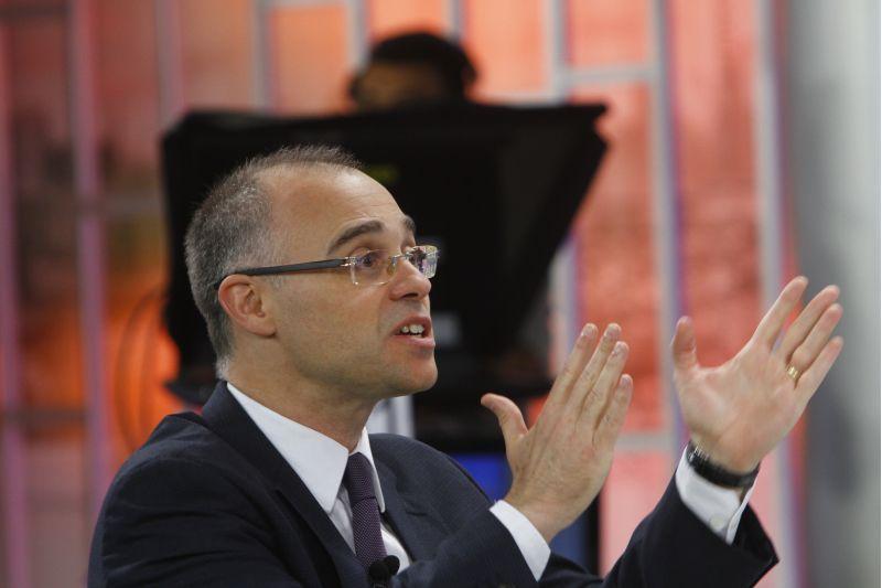 André Mendonça AGU