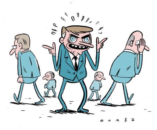 Bolsonaro base política