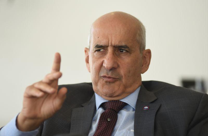 General Luiz Eduardo Ramos