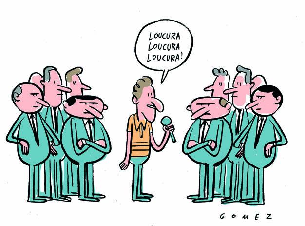 Luciano Huck DEM