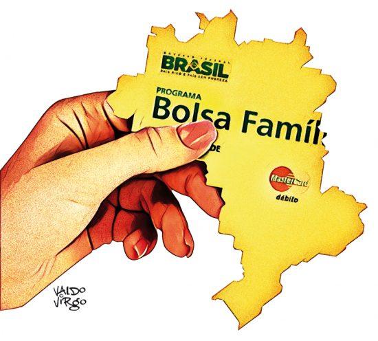 Nordeste Bolsa Família