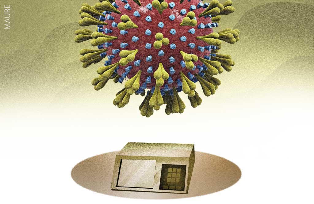 coronavírus eleições