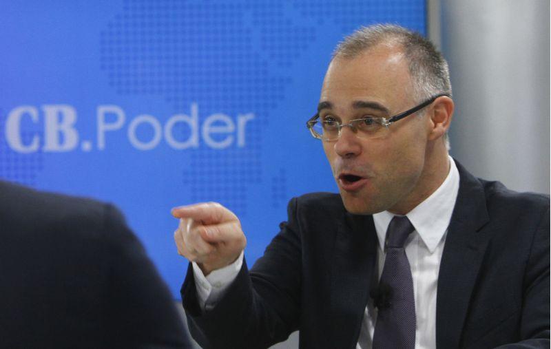 André Mendonça, o novo ministro da Justiça - Blog da Denise