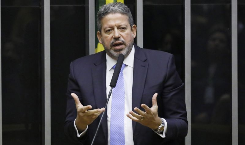 Deputado Arthur Lira (PP-AL).