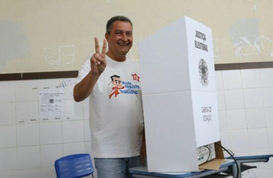 Rui Costa governador da Bahia