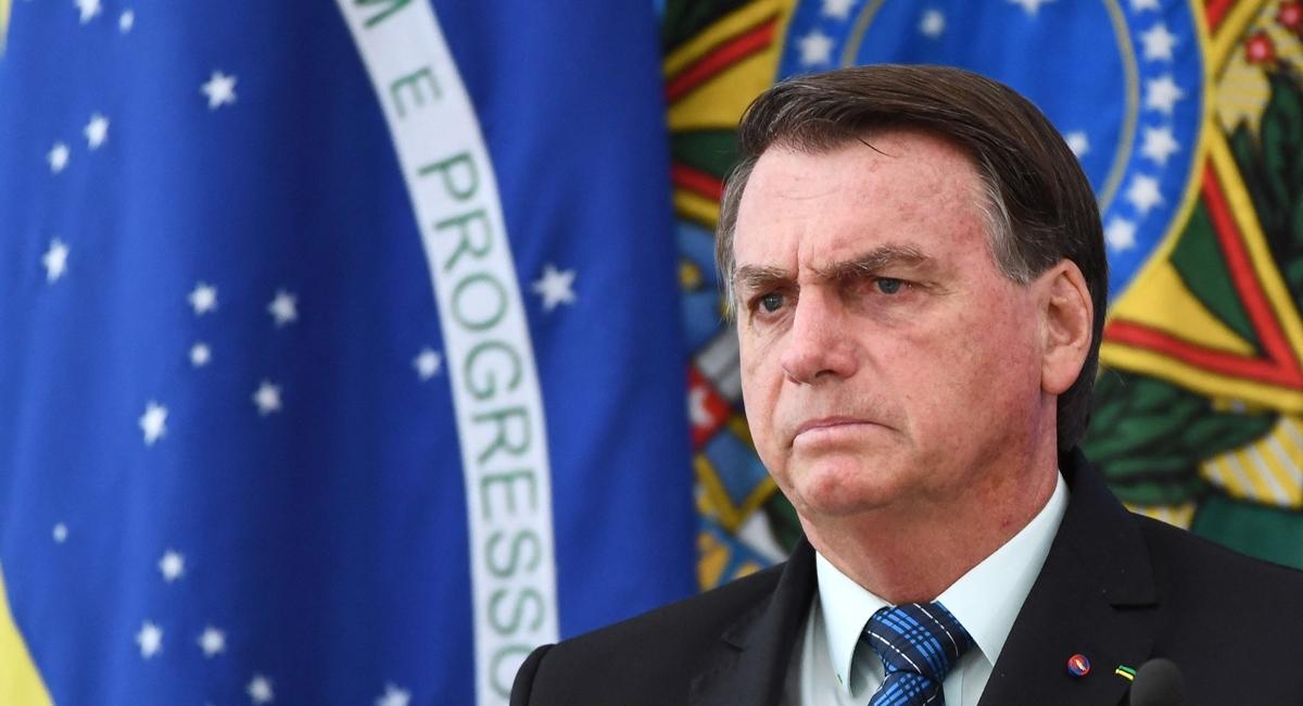 """Bolsonaro repete ameaça sobre FA: """"Podem ir às ruas garantir liberdade"""""""