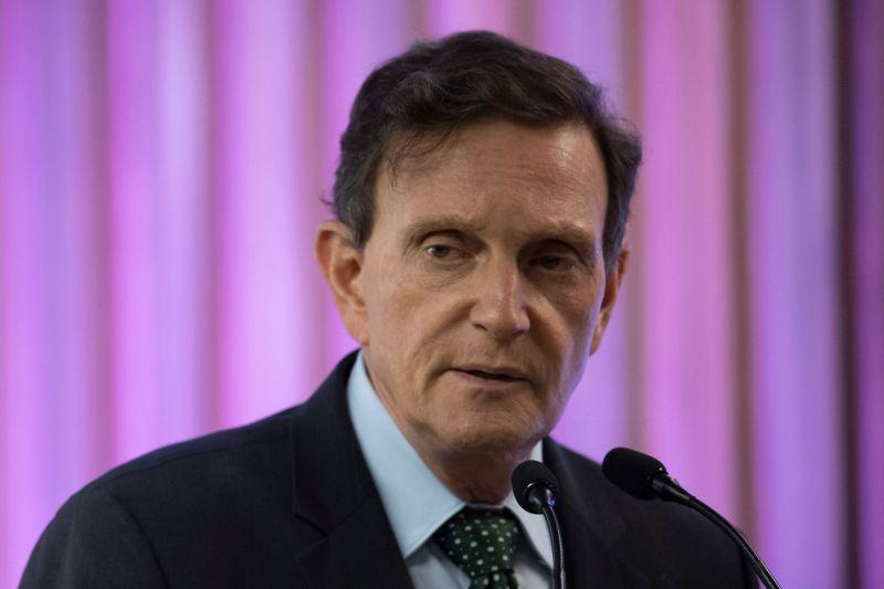 Governo envia nome de Marcelo Crivella para ser embaixador na África do Sul