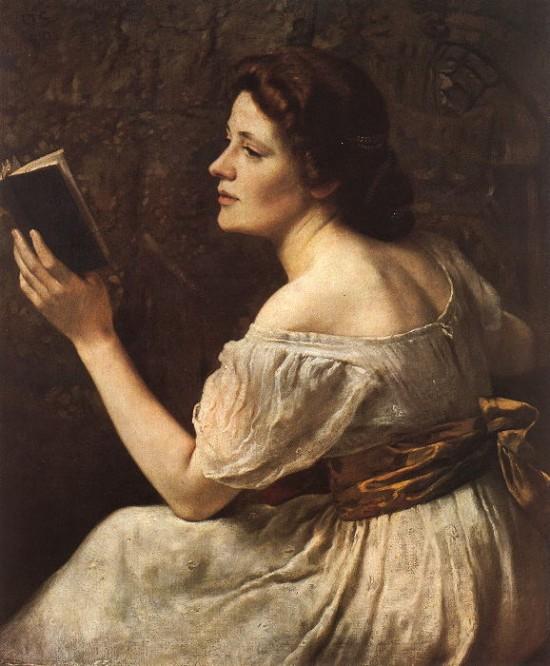 Tudo começou com a Mary Wollstonecraft!