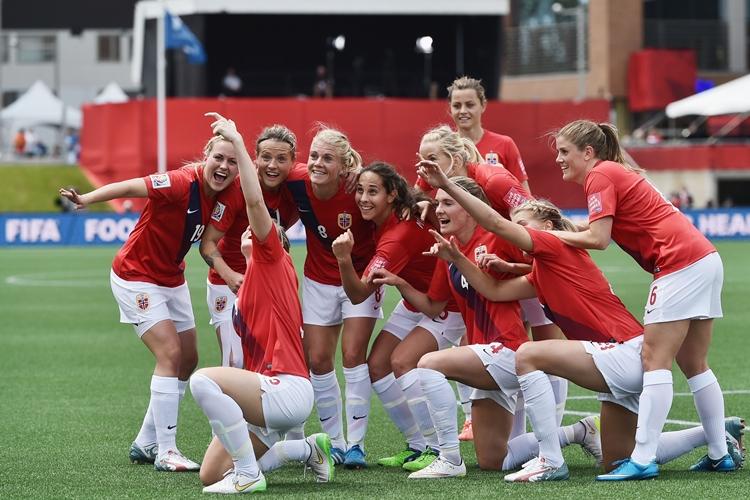 Noruega-futebol-feminino