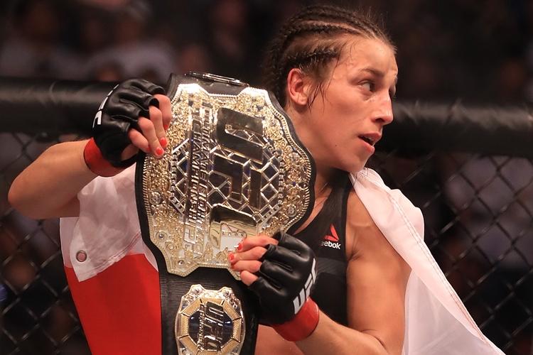 UFC-Joanna-Jedrzejczyk